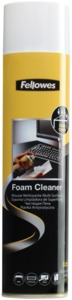 Fellowes Anti-static Foam Cleaner