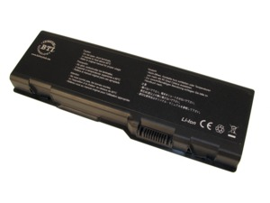 BTI Repl. Battery 11.1V, 5000 mAh, Black