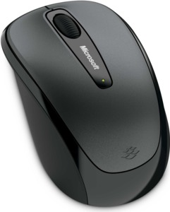 Microsoft Mysz Mobile 3500 Wireless d.B.