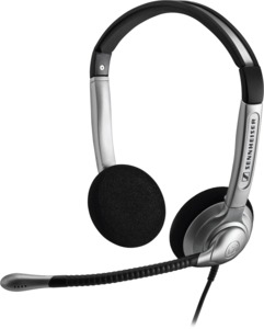 Sennheiser SH 350 IP wideband headset