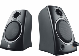 Logitech Z130 Speakers