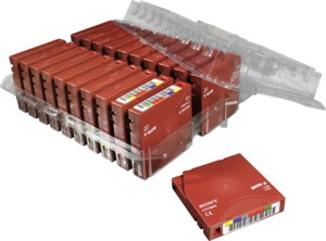 Sony LTO 5 Ultrium Tape Library Pack