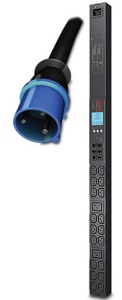 APC Metered by Outlet PDU, 1ph 16A