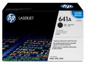HP 641A Toner Black