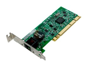 Intel PRO/1000 GT Desktop Adapter LP