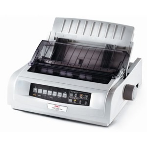 OKI ML5520 eco Dot Matrix Printer