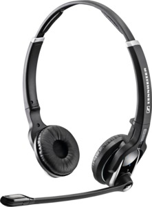 Sennheiser DW 30 Dual-Sided HS w/o Base