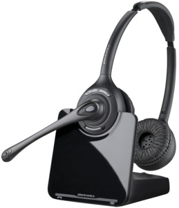 Plantronics CS500 Headsets