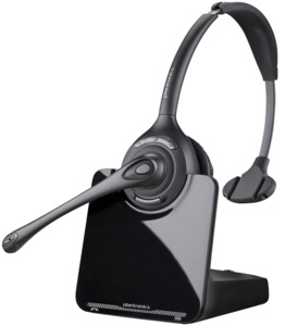 Plantronics CS510 DECT-Headset