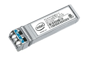 Transcept Intel 10GB X-520 fibre LR SFP+