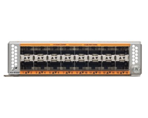 Cisco Nexus 5500 16 Unified Port Modul