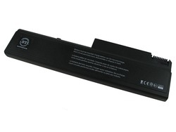 BTI 6-cell Battery for Elitebook 8440p