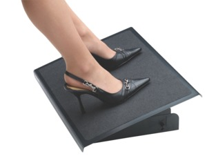 Professional Heavy Duty Foot Rest