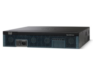 Cisco Integ. Serv. Router 2951/K9
