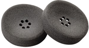 Plantronics Foam Ear Cushions