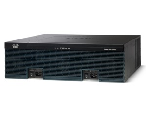 Integrated Services Router Cisco 3945E