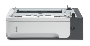 HP LaserJet 500-sheet Paper Feeder