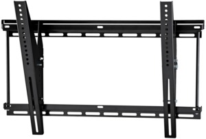 Ergotron Neo-Flex Wall Mount, UHD, Tilts