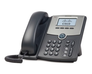 Cisco Small Business SPA500 IP Phones