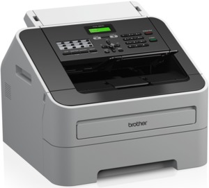 Fax laser Brother FAX-2840