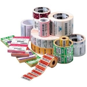 Zebra Z-Select 2000D Labels 76x51mm
