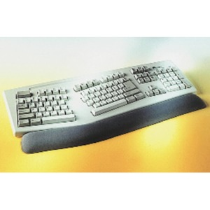Fellowes Gel Wrist Rest, Grey