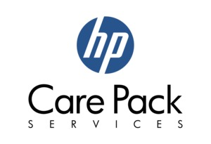 HP eCare Pack for Workstation 5Y/NBD+DMR