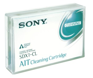 Sony SDX1-CL Cleaning-Cartridge