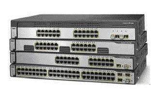Buy Cisco IOS Upgrade Catalyst 3750 Series (CD-3750-EMI=)
