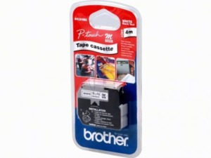 Brother M-K221S Labelling Tape