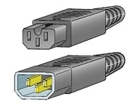 Cisco Cabinet Jumper Power Cord