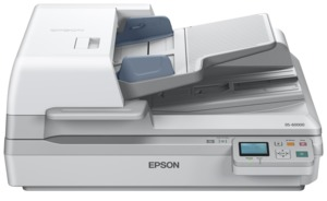 Epson WorkForce DS-60000N Duplex Scanner