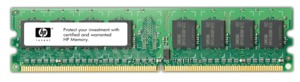 HP 8GB (1x 8GB) DR x8 PC3-12800E-11 Kit