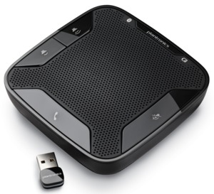 Plantronics Calisto 620-M Speakerphone