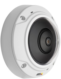 AXIS M3007-PV Fixed-Dome Network Camera