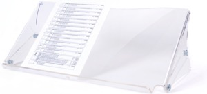 Dataflex Ergo-Doc 40 Document Holder