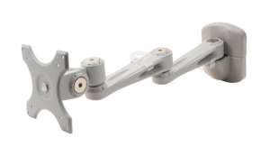 ARTICONA Articulated LCD Arm Grey