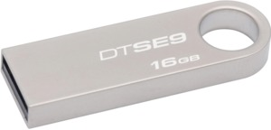 Kingston DT SE9 USB Stick 16GB