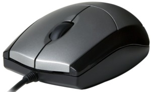 V7 MV3000 Optical Mouse