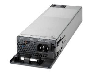 Cisco Catalyst 3850 715W Power Supply