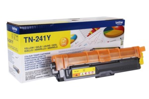 Brother TN-241Y Toner gelb