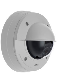 AXIS P3364-VE FD Network Camera 6 mm