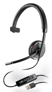 Plantronics Blackwire C510 USB Headset