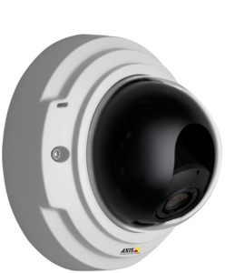 AXIS P3354 FD Network Camera 6 mm