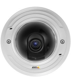 AXIS P3384-V FD Network Camera