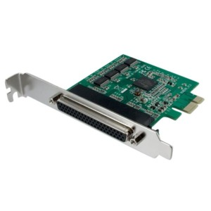 Carte interface PCIe StarTech 8 ports