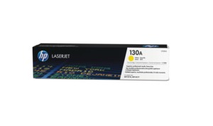 HP 130A Toner Yellow