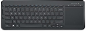 Microsoft All-in-One Media-Tastatur