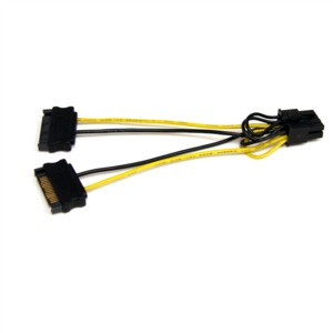 StarTech SATA to PCIe Cable Adapter
