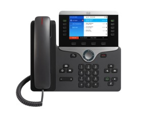 Cisco CP-8851-K9= IP Telephone